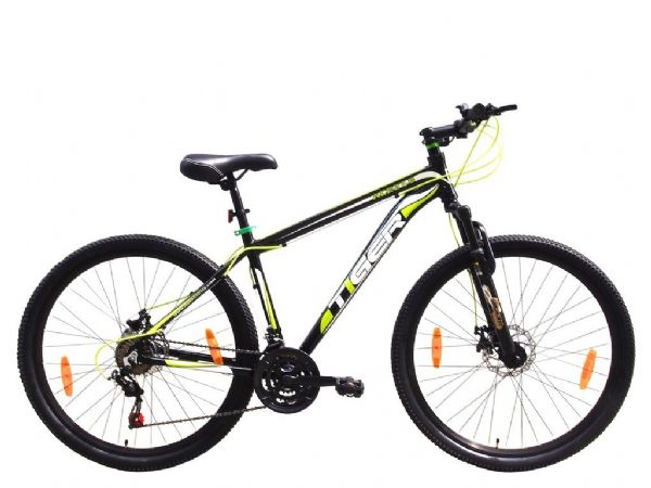 Tiger ace 27.5 (green)